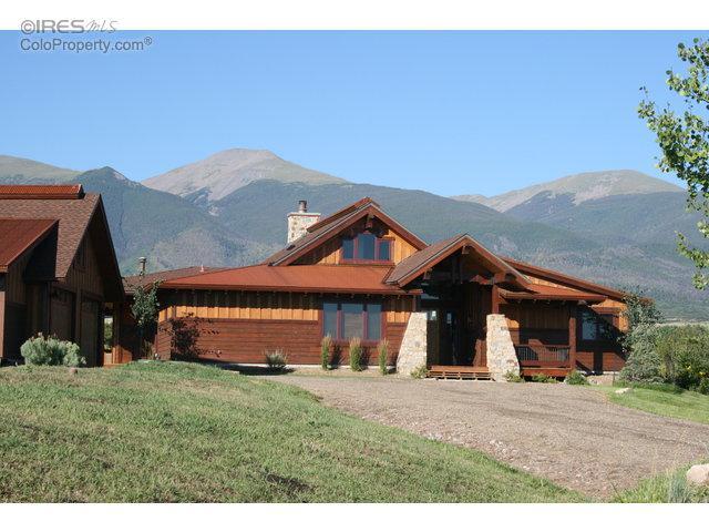 207 Lake Creek Ln, Hillside, CO 81232 (MLS #800201) :: 8z Real Estate