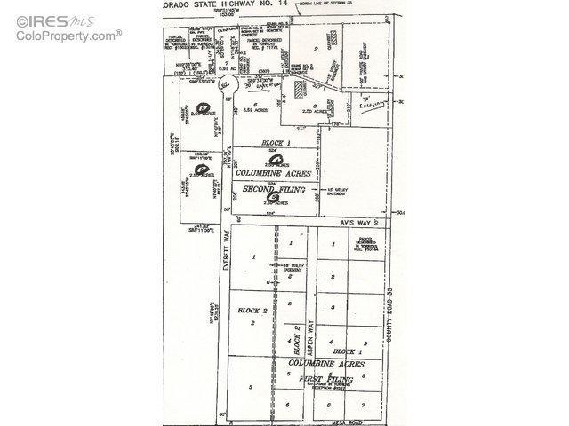 Everett Way, Sterling, CO 80751 (MLS #800273) :: 8z Real Estate