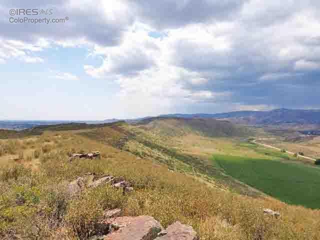 0 Dakota Valley Dr, Laporte, CO 80535 (MLS #800625) :: 8z Real Estate