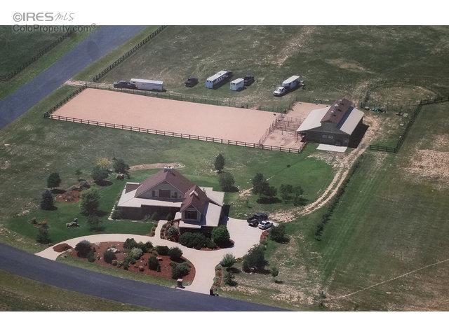 37001 Soaring Eagle Cir, Severance, CO 80550 (MLS #800681) :: 8z Real Estate