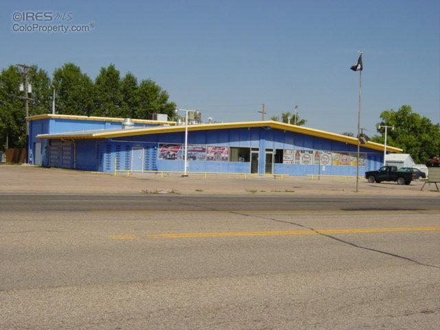 1602 Us Highway 6, Sterling, CO 80751 (MLS #800899) :: 8z Real Estate