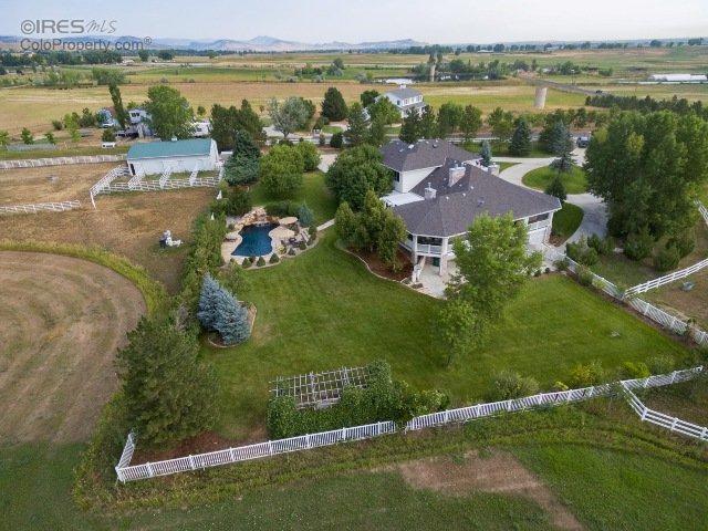 7451 N 63rd St, Longmont, CO 80503 (MLS #801248) :: 8z Real Estate