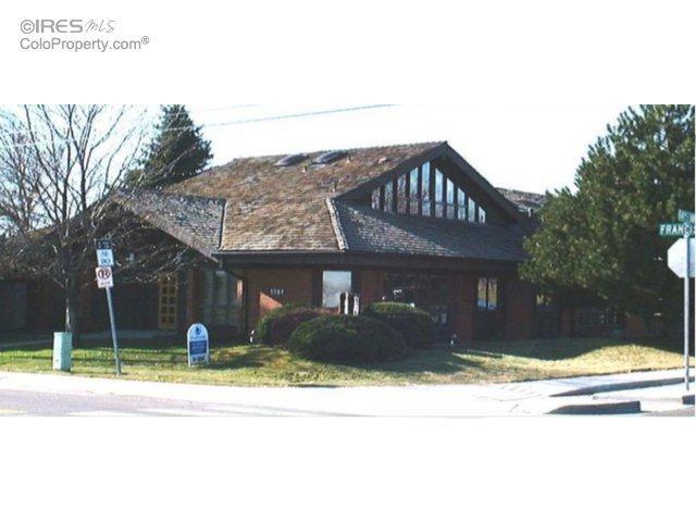 1361 Francis St, Longmont, CO 80501 (MLS #801962) :: 8z Real Estate