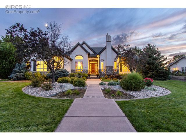 8221 Three Eagles Dr, Fort Collins, CO 80528 (MLS #802473) :: 8z Real Estate