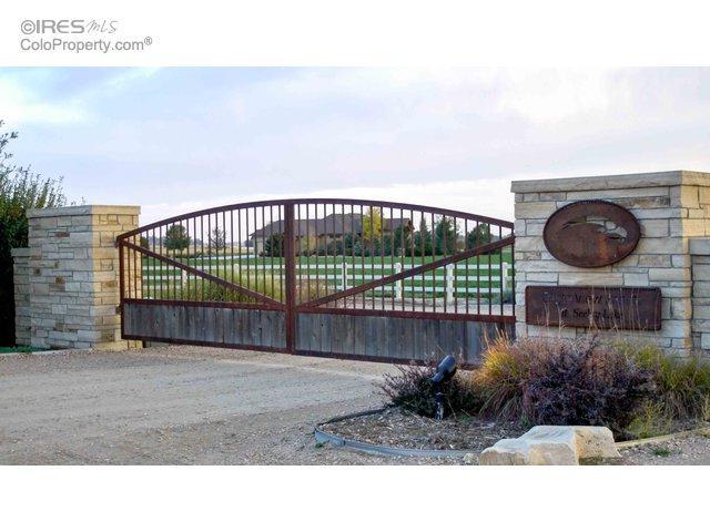 16510 Highway 392, Greeley, CO 80631 (MLS #802543) :: 8z Real Estate