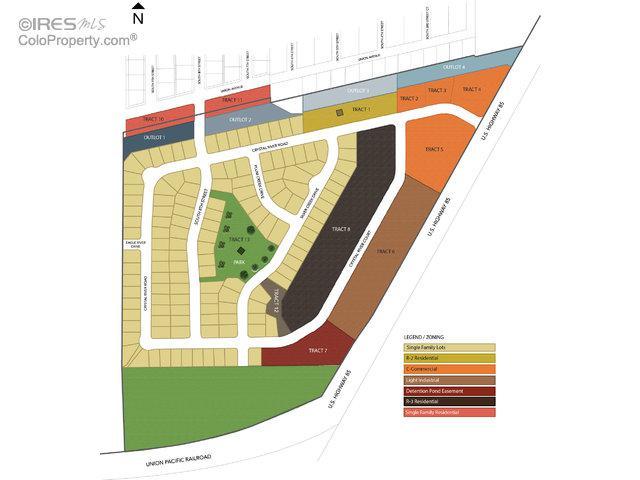 0 Highway 85, La Salle, CO 80645 (MLS #803376) :: 8z Real Estate