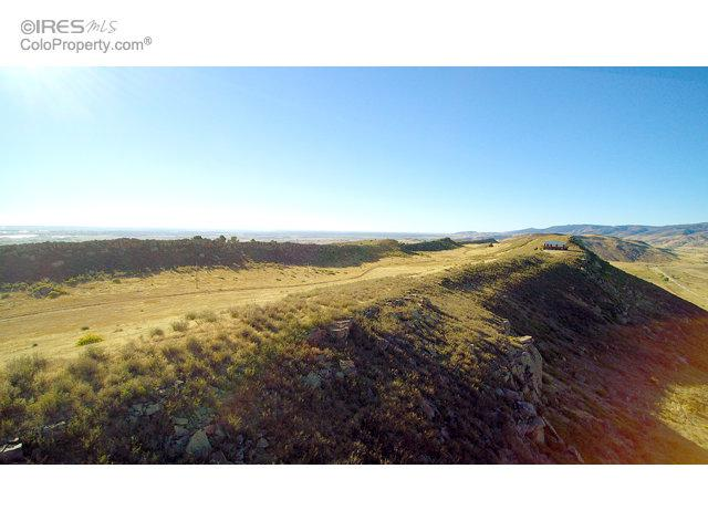 7885 Dakota Valley Dr, Laporte, CO 80535 (MLS #803598) :: Kittle Real Estate