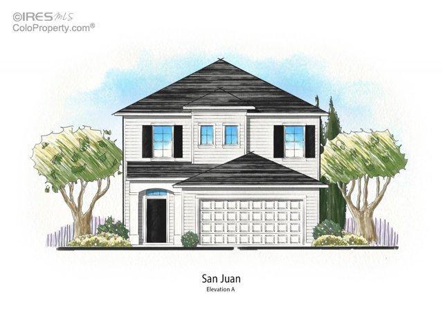 335 S 3rd St, Berthoud, CO 80513 (MLS #804808) :: 8z Real Estate