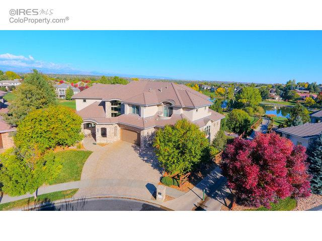 2421 Ranch Reserve Rdg, Westminster, CO 80234 (MLS #805186) :: 8z Real Estate