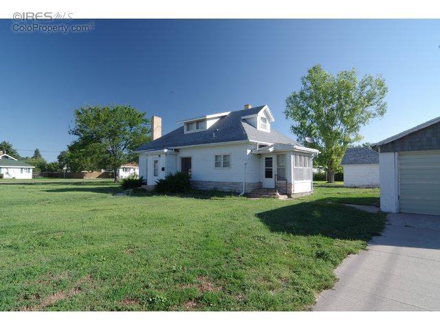 716 Cedar St, Julesburg, CO 80737 (MLS #805780) :: 8z Real Estate