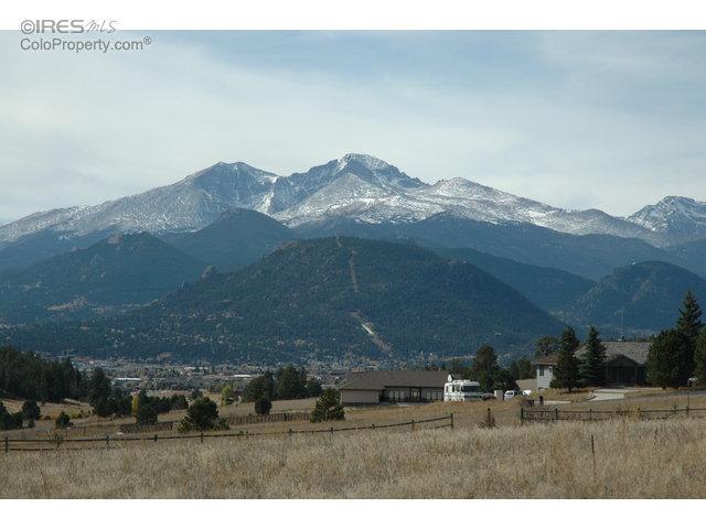 2351 Dry Gulch Rd, Estes Park, CO 80517 (MLS #806082) :: 8z Real Estate