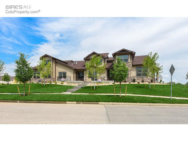 1976 Pikes Peak Dr, Loveland, CO 80538 (MLS #806514) :: Downtown Real Estate Partners