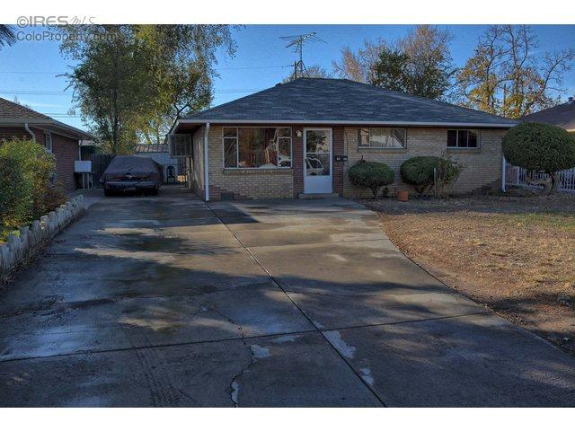 7021 Dahlia St, Commerce City, CO 80022 (MLS #806729) :: 8z Real Estate