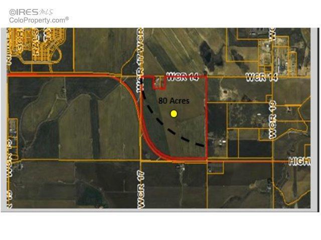 8400 E Highway 52, Frederick, CO 80530 (MLS #806989) :: 8z Real Estate