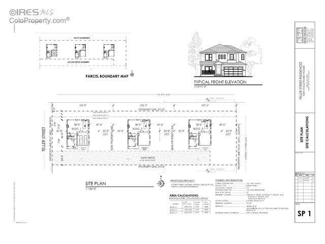 2880 Teller St, Wheat Ridge, CO 80033 (MLS #807385) :: 8z Real Estate