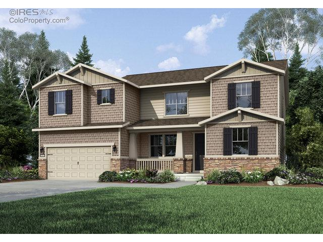 1353 14th Ave, Longmont, CO 80501 (MLS #807586) :: 8z Real Estate