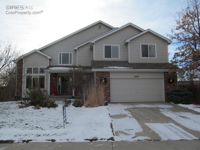 3682 Wittaker Cir, Johnstown, CO 80534 (MLS #808133) :: 8z Real Estate