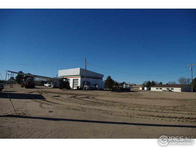 550 Rose Ave, Burlington, CO 80807 (MLS #808508) :: 8z Real Estate