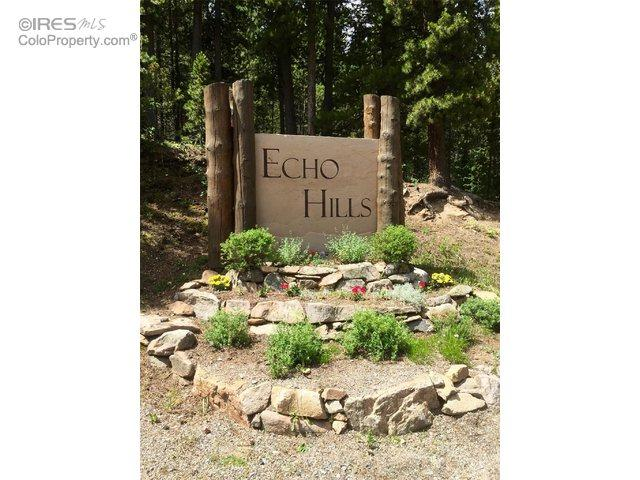 1 Lodgepole Dr, Evergreen, CO 80439 (MLS #808567) :: 8z Real Estate