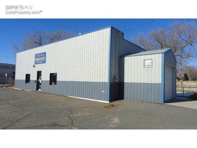 123 Edison St, Brush, CO 80723 (MLS #808675) :: 8z Real Estate