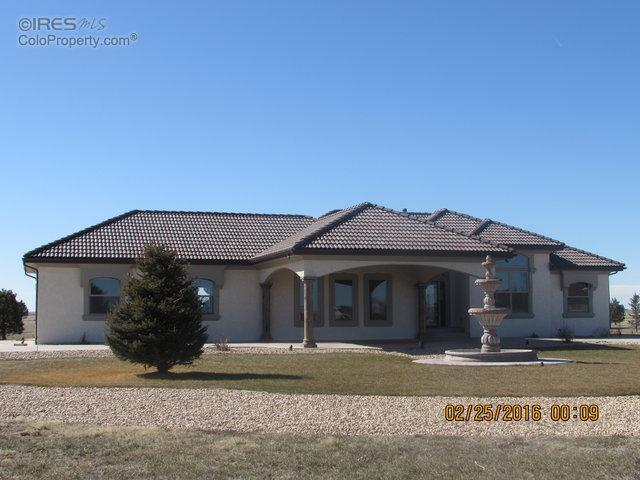 33 Stagecoach Ln, Fort Morgan, CO 80701 (MLS #808696) :: 8z Real Estate