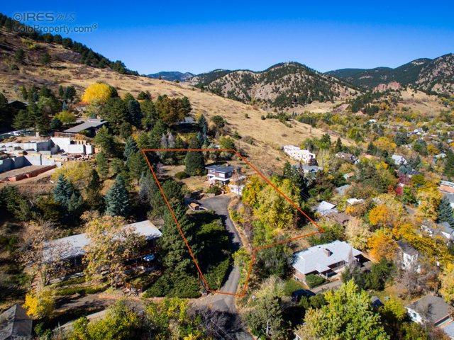 405 Hapgood St, Boulder, CO 80302 (MLS #809075) :: 8z Real Estate