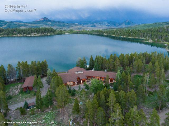 2596 County Road 186, Kremmling, CO 80459 (MLS #809366) :: 8z Real Estate