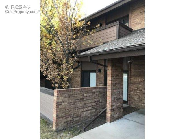 1750 25th Ave B, Greeley, CO 80634 (MLS #809441) :: 8z Real Estate