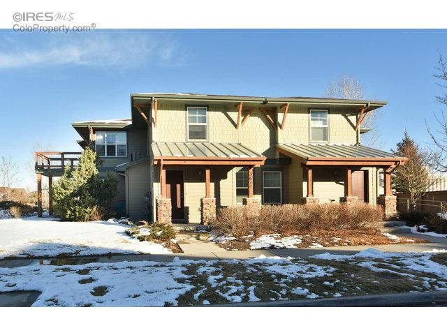 3674 Silverton St E, Boulder, CO 80301 (#809809) :: The Peak Properties Group