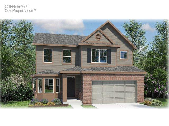 8818 Peakview Ave, Firestone, CO 80504 (#809853) :: The Peak Properties Group