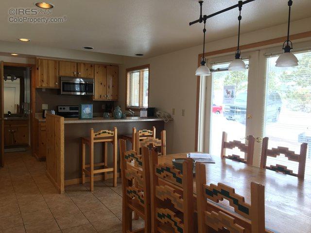 1565 Highway 66 #2, Estes Park, CO 80517 (MLS #809900) :: 8z Real Estate