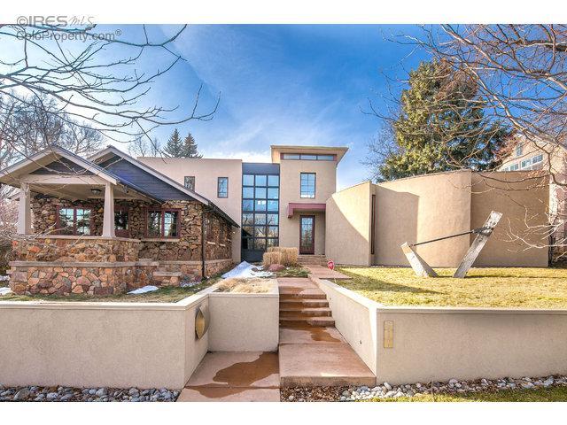 517 15th St, Boulder, CO 80302 (MLS #810200) :: 8z Real Estate
