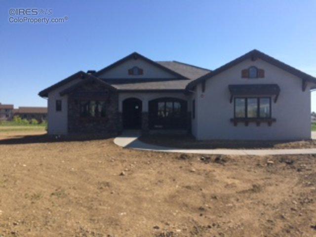 13154 Woodridge Dr, Longmont, CO 80504 (MLS #810289) :: 8z Real Estate