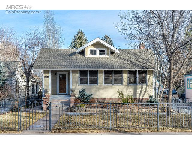216 S Grant Ave, Fort Collins, CO 80521 (MLS #810373) :: 8z Real Estate