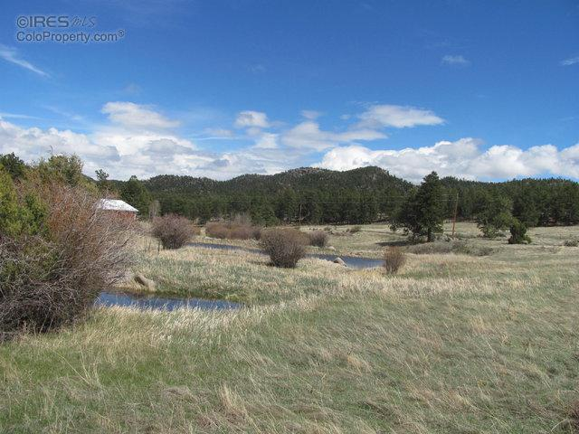 110 Clear Spring Trl, Red Feather Lakes, CO 80545 (MLS #810380) :: 8z Real Estate