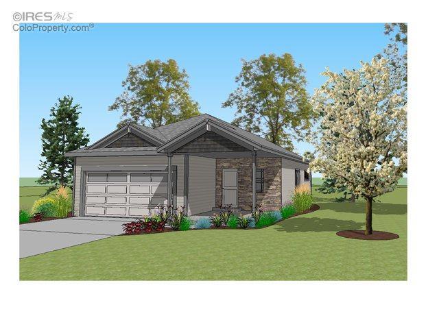 3209 Thorn Cir, Loveland, CO 80538 (MLS #810442) :: 8z Real Estate