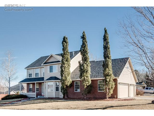 7101 W Canberra St, Greeley, CO 80634 (MLS #810527) :: 8z Real Estate