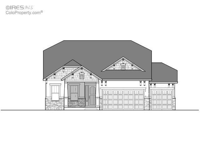 923 Mariana Hills Ct, Loveland, CO 80537 (MLS #810716) :: 8z Real Estate