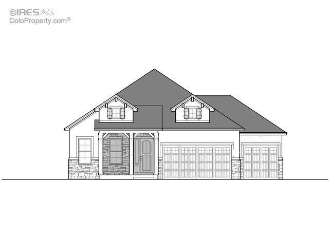 4805 Mariana Hills Cir, Loveland, CO 80537 (MLS #810717) :: 8z Real Estate