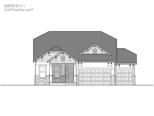 4665 Mariana Hills Cir, Loveland, CO 80537 (MLS #810720) :: 8z Real Estate