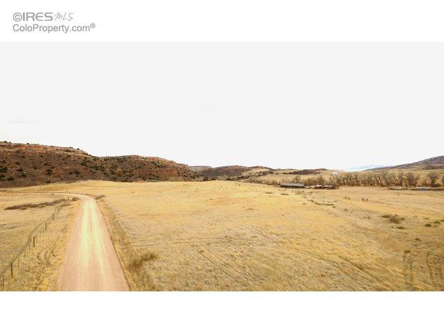 0 Ranch Springs Rd, Laporte, CO 80535 (MLS #810752) :: The Daniels Group at Remax Alliance