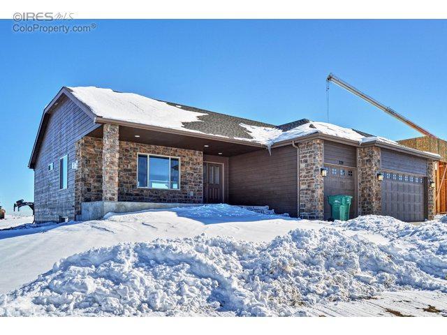 3120 Argyll Ln, Johnstown, CO 80534 (MLS #810799) :: 8z Real Estate