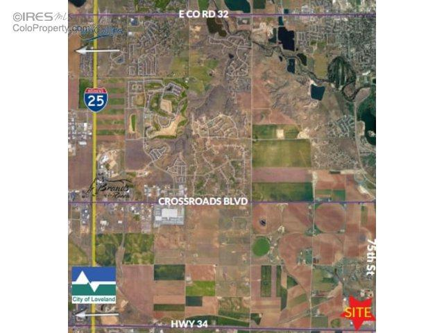 0 South Gate Dr, Windsor, CO 80550 (MLS #810983) :: 8z Real Estate