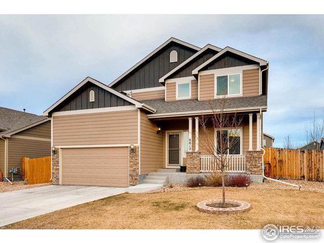 9012 Sandpiper Dr, Frederick, CO 80504 (MLS #810998) :: 8z Real Estate