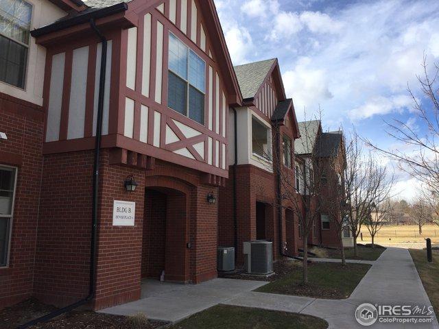 1379 Charles Dr #5, Longmont, CO 80503 (MLS #811078) :: 8z Real Estate