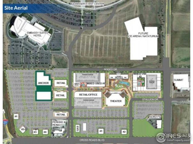 0 St. Cloud/Stallion/Clydesdale, Loveland, CO 80538 (MLS #811086) :: 8z Real Estate