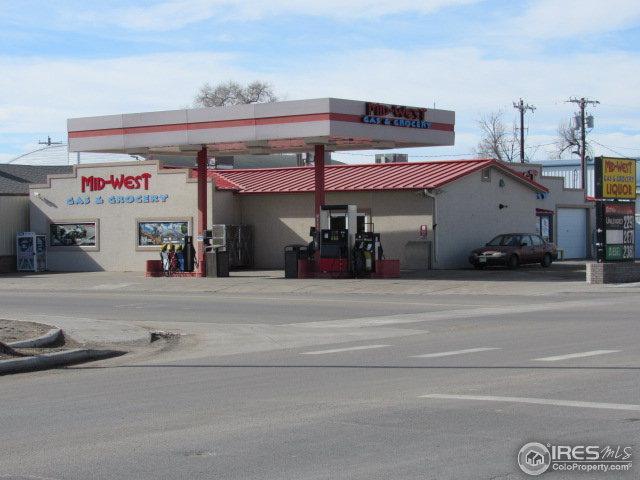 105 S Main St, Fort Morgan, CO 80701 (MLS #811131) :: 8z Real Estate