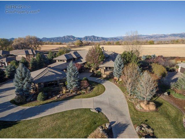 8945 Katherine Ct, Boulder, CO 80303 (MLS #811288) :: 8z Real Estate