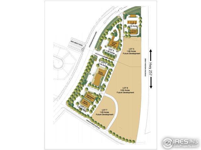 330 Crossroads Blvd, Windsor, CO 80550 (MLS #811295) :: 8z Real Estate