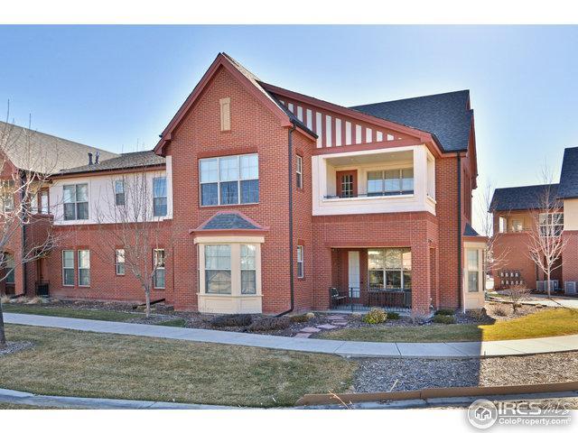 1379 Charles Dr #8, Longmont, CO 80503 (MLS #811410) :: 8z Real Estate